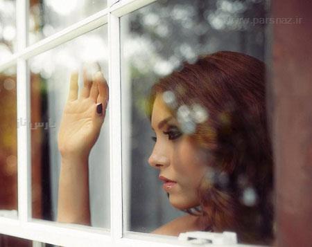 زیباترین دلنوشته ها و عکس های عاشقانه غمگین
