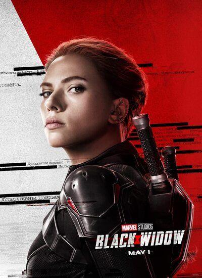 دانلود فیلم Black Widow 2021 با لینک مستقیم