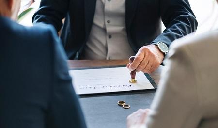 حذف نام همسر از شناسنامه بعد از فوت, قوانین حذف نام همسر از شناسنامه بعد از طلاق, حذف نام همسر از شناسنامه